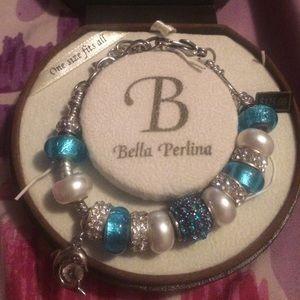 83 off bella perlina jewelry bella perlina bracelet