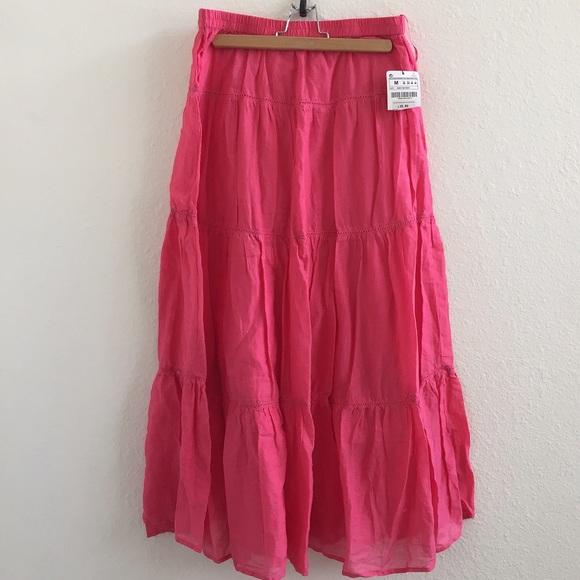 79 zara dresses skirts zara maxi skirt from