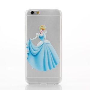Accessories - Cinderella iPhone 6 Case