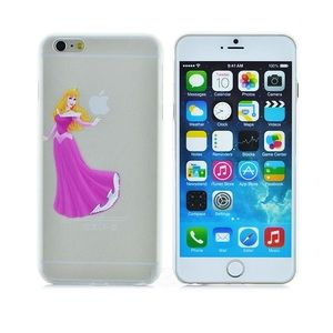 Accessories - Princess Aurora iPhone 6 Case