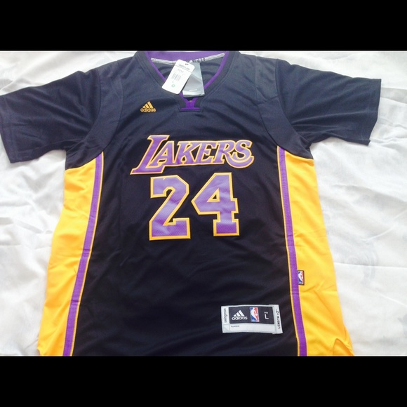 4eef0c9392f Los Angeles Lakers Hollywood Nights Jerseys