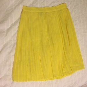 MNG by Mango Midi Skirt