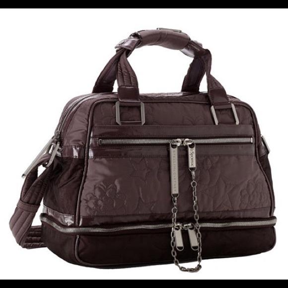 dbb699476ae LeSportsac Bags   Small Bowling Tella Mccartney For   Poshmark