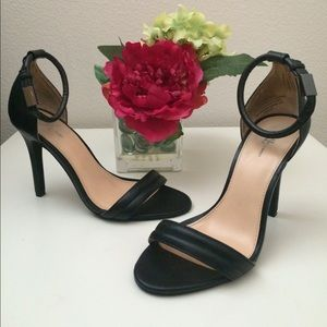 Prabal Gurung for Target Shoes - Prabal Gurung for Target black heels