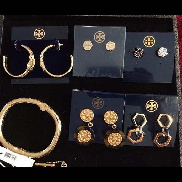 815a9361f139 Tory Burch Jewelry