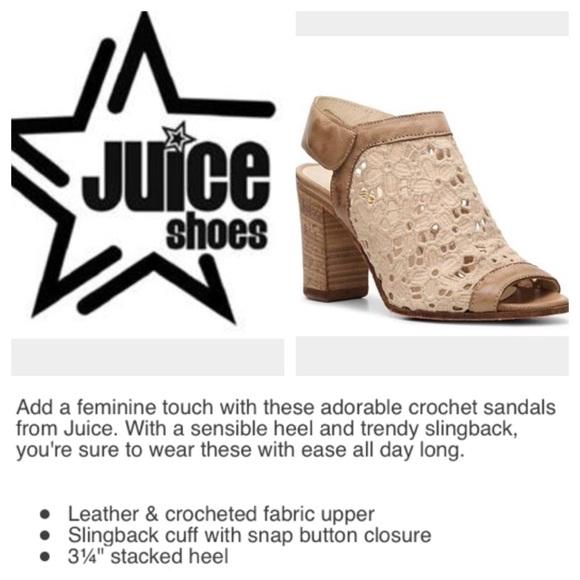FOOTWEAR - Sandals Just Juice MohLfNb0