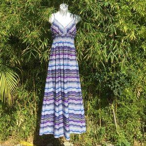 Dresses & Skirts - Maxi dress ( sold)