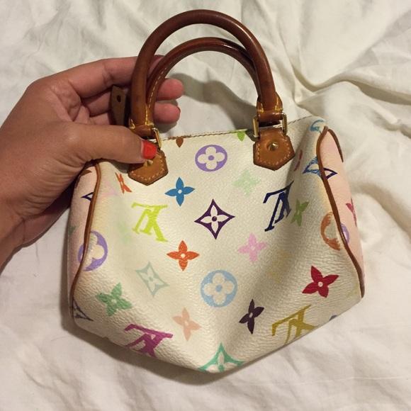 a10794d6873 Louis Vuitton Bags   Sold Mini Speedy   Poshmark