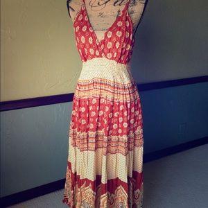 Dresses & Skirts - 🌻🌻Summer midi