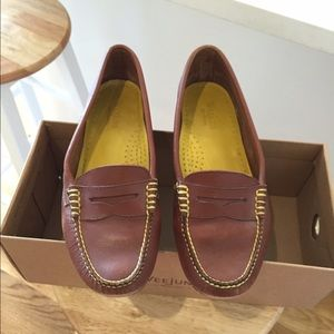 Bass Shoes - Bass Penny Loafers