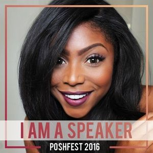Other - PoshFest Speaker + Suggested User... I'll take it!