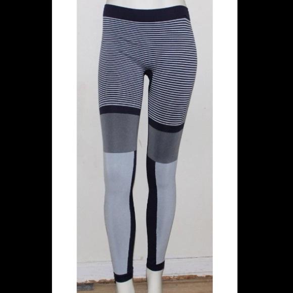 343752868663a Adidas by Stella McCartney Pants - Adidas by Stella McCartney yoga leggings  XS