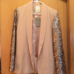 *Host pick* Anthropologie blazer
