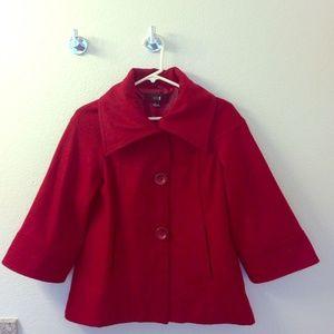 Forever 21 Jacket / Coat