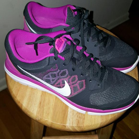 2015 Nike Sold