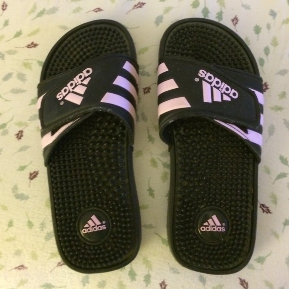 215ca29beaf2 Adidas Shoes - Women s Adidas sandals size 5