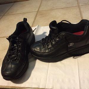 Shape Ups Shoes