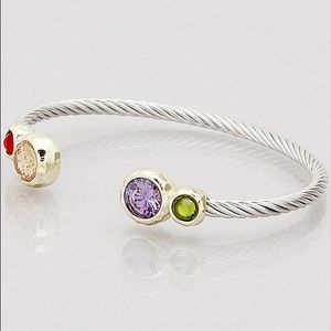 Jewelry - Cable Bracelet