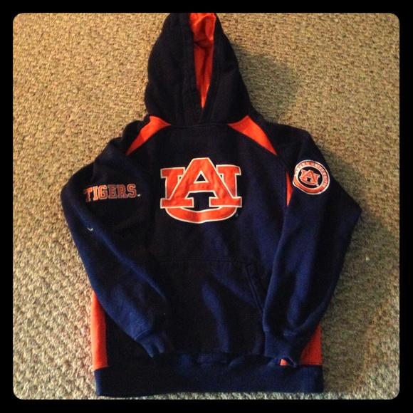 Other - Auburn sweatshirt