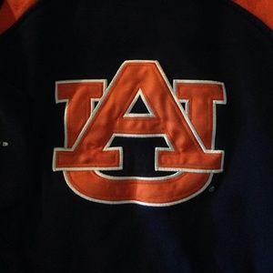 Jackets & Coats - Auburn sweatshirt