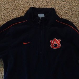Nike Jackets & Coats - Auburn fleece