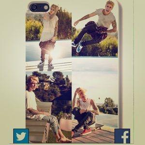 Other - Justin Bieber iPad Mini Case