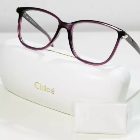 Chloe Accessories | Frames | Poshmark