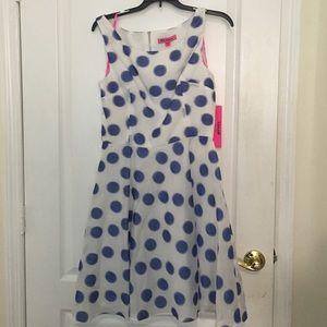 Betsey Johnson Dresses & Skirts - Brand new Betsy Johnson dress