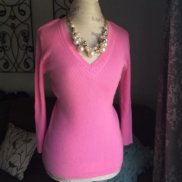 Ralph Lauren - 🎀 bubblegum pink sweater from ! dee's closet on ...
