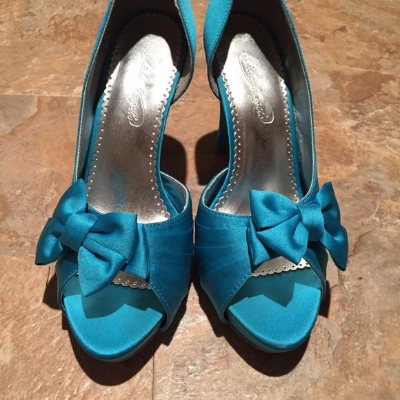 72 Off Davids Bridal Shoes