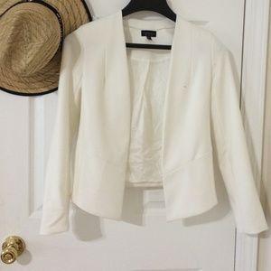 Topshop Jackets & Blazers - Topshop blazer. Size 2