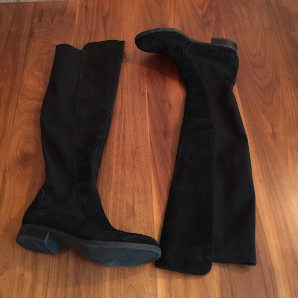 Balenciaga Audry Over-The-Knee Boots free shipping online sale the cheapest sale new styles outlet shopping online official sale online r2wc64wA
