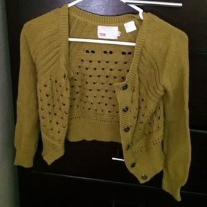 Yoon Sweaters - Cardigan