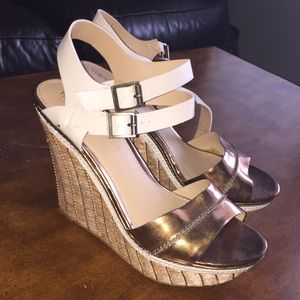 Shoes - New! Wedges