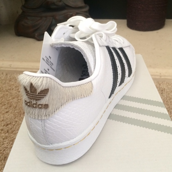 Adidas Superstar Custom Made