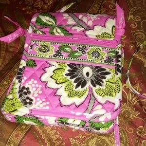Vera Bradley Handbags - Vera Bradley Crossover NWOT