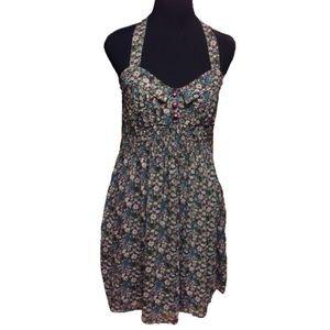 Pinky Dresses & Skirts - 💐FLIRTY HALTER DRESS BY PINKY💐