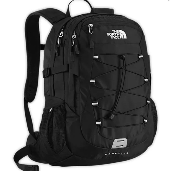 Other - ISO north face borealis backpack