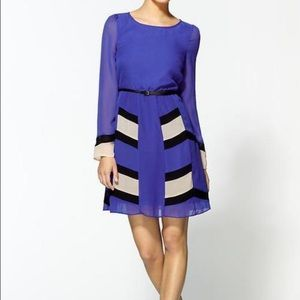 Ark & Co dress- worn only once. Super cute!