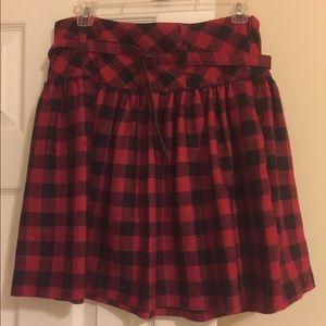 Dresses & Skirts - Lumber Jack Skirt