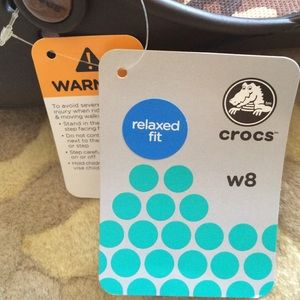 84256e42a crocs Shoes - Crocs tully II clog w
