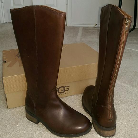 ugg australia seldon water resistant boot