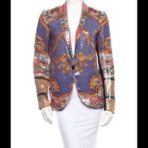 Clover Canyon Jackets & Blazers - Showstopper CloverCanyon Sequin Blazer‼️Price Firm