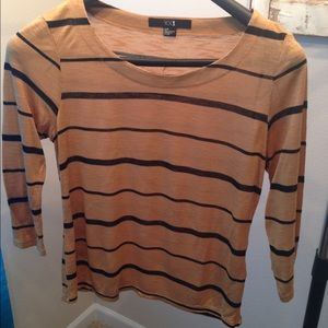 Forever 21 top w/ 3/4 sleeve