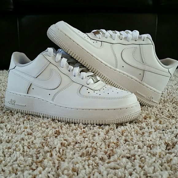 Nike Shoes   Nike Air Force Sz 6y Boys