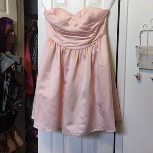David's Bridal Dresses & Skirts - LAST CHANCE Homecoming/Prom/Bridesmaid Dress