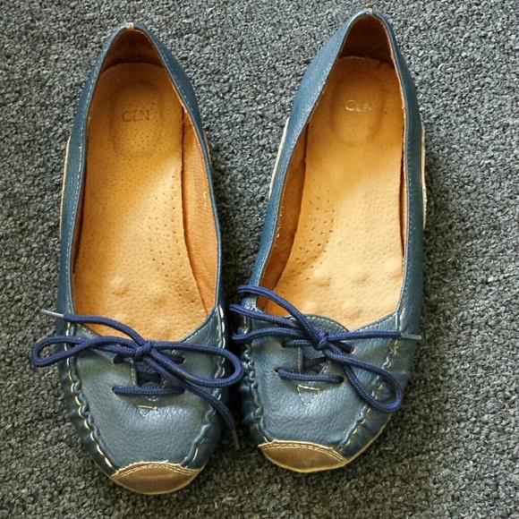 e9978f64e15 Celine Shoes - CLN loafers