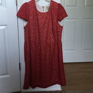 Ice Dresses & Skirts - NWOT Lace Dress