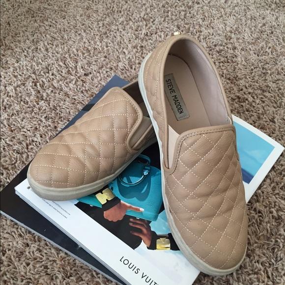 bd193e90dc2 Steve Madden Ecentrcq Sneakers. M 55ecb92836d594c1da014e40