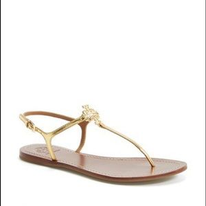 🚫SOLD Tory Burch 'Melinda' Flat Sandal